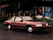 Обогрев сидений Ford Mustang III Рестайлинг