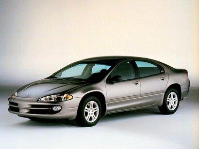 Купить Dodge Intrepid пробег 250 000.00 км 2000 год выпуска