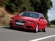 Обогрев сидений Audi A4 IV (B8)