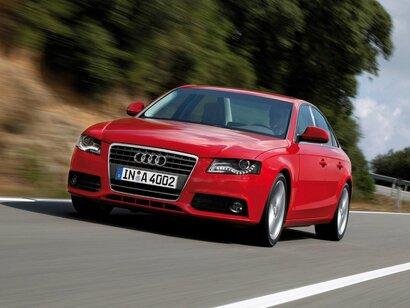 Купить Audi A4 пробег 139 000.00 км 2008 год выпуска