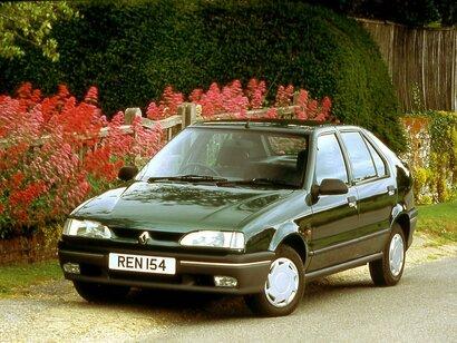 Купить Renault 2111 пробег 333 354.00 км 1994 год выпуска