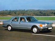 Обогрев сидений Mercedes-Benz S-klasse II (W126)