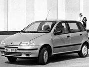Обогрев сидений Fiat Punto I поколение