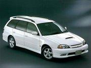 Обогрев сидений Toyota Caldina II Рестайлинг