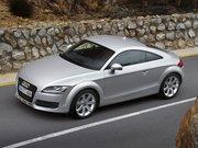 Обогрев сидений Audi TT II (8J)