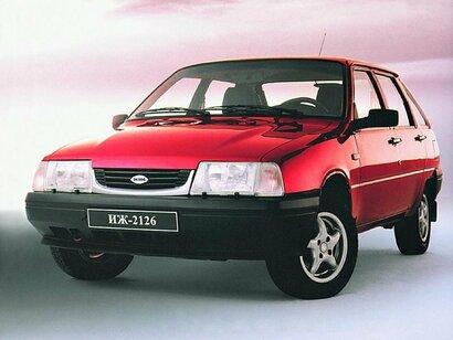 Купить ИЖ 2126 «Ода» пробег 150 000.00 км 2002 год выпуска