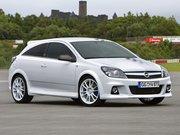 Обогрев сидений Opel Astra OPC H