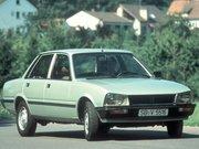 Обогрев сидений Peugeot 505