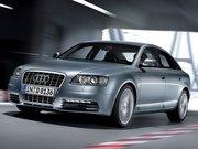 Обогрев сидений Audi S6 III (C6) Рестайлинг