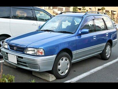 Купить Nissan Wingroad пробег 240 000.00 км 1998 год выпуска