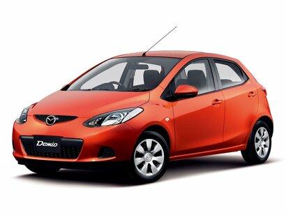 Купить Mazda Demio пробег 188 000.00 км 2007 год выпуска