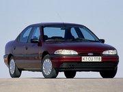 Обогрев сидений Ford Mondeo I поколение