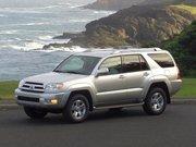 Обогрев сидений Toyota 4Runner IV поколение