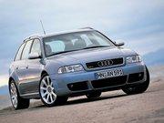 Обогрев сидений Audi RS 4 I (B5)