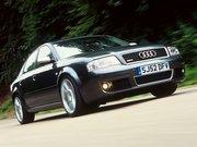 Обогрев сидений Audi RS 6 I (C5)