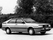 Обогрев сидений Audi Coupe I (B2) Рестайлинг