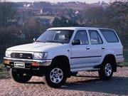 Обогрев сидений Toyota 4Runner II поколение