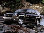 Обогрев сидений Chevrolet TrailBlazer I поколение