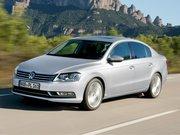 Обогрев сидений Volkswagen Passat B7