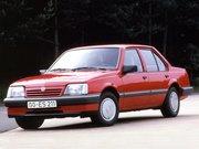 Обогрев сидений Opel Ascona C