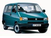Обогрев сидений Volkswagen Transporter T4