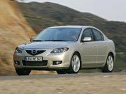 Обогрев сидений Mazda 3 I (BK) Рестайлинг
