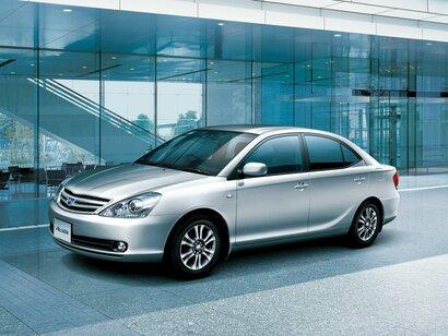 Купить Toyota Allion пробег 170 000.00 км 2004 год выпуска