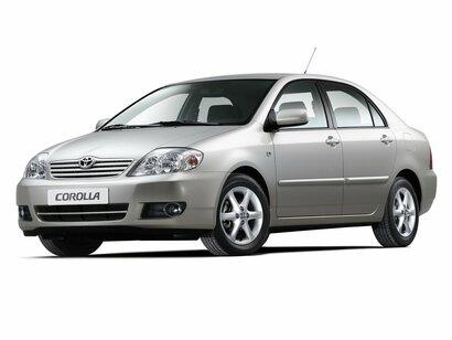 Купить Toyota Corolla пробег 200 000.00 км 2005 год выпуска
