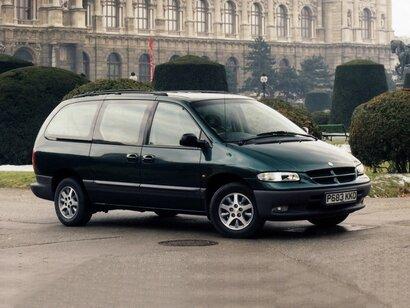 Купить Chrysler Voyager пробег 300 000.00 км 1998 год выпуска