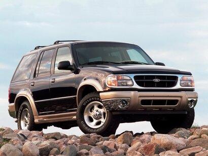 Купить Ford Explorer пробег 230 000.00 км 1996 год выпуска