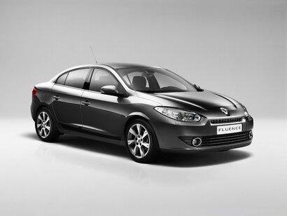 Купить Renault Fluence пробег 89 000.00 км 2011 год выпуска