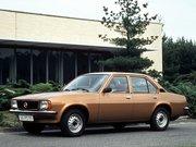 Обогрев сидений Opel Ascona B