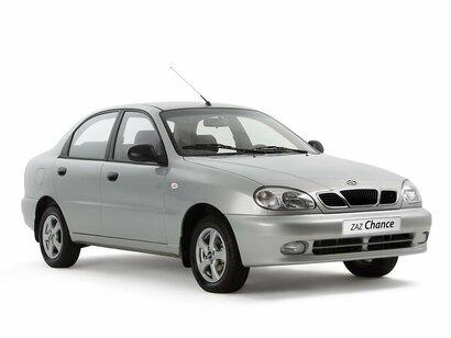 Купить ЗАЗ Chance пробег 73 000.00 км 2009 год выпуска