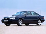 Обогрев сидений Audi A6 I (C4)