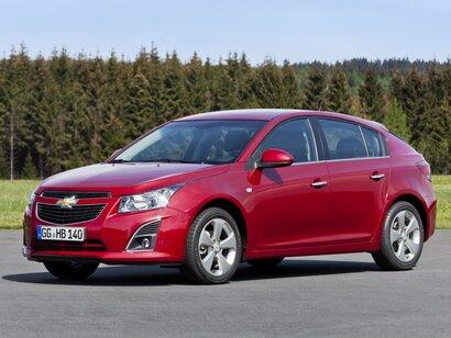 Купить Chevrolet Cruze пробег 58 000.00 км 2012 год выпуска