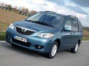 Обогрев сидений Mazda MPV II (LW) Рестайлинг
