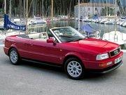Обогрев сидений Audi Cabriolet