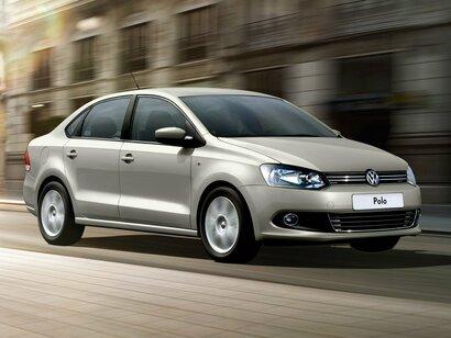 Купить Volkswagen Polo пробег 130 000.00 км 2011 год выпуска