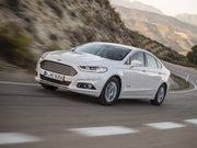 Обогрев сидений Ford Mondeo V поколение