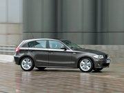 Обогрев сидений BMW 1 серия I (E81/E82/E87/E88)