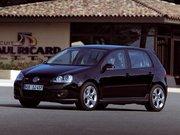 Обогрев сидений Volkswagen Golf GTI V поколение
