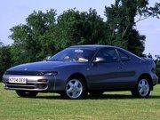 Обогрев сидений Toyota Celica V (T180)