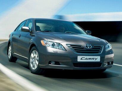Купить Toyota Camry пробег 176 000.00 км 2007 год выпуска