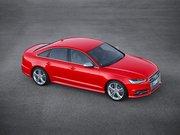 Обогрев сидений Audi S6 IV (C7) Рестайлинг