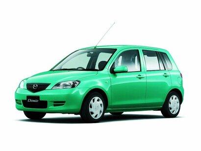 Купить Mazda Demio пробег 220 000.00 км 2002 год выпуска