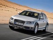 Обогрев сидений Audi A4 allroad IV (B8)