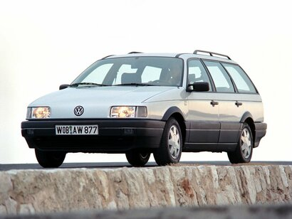 Купить Volkswagen Passat пробег 380 000.00 км 1989 год выпуска