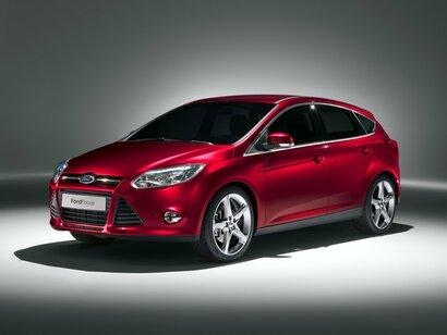Купить Ford Focus пробег 59 500.00 км 2012 год выпуска
