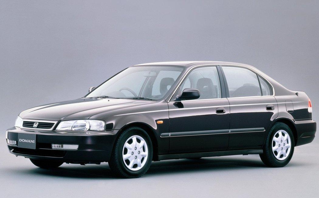 43211ac7a005 Отзывы автовладельцев об автомобилях Honda Domani: достоинства и недостатки  - на Авто.ру