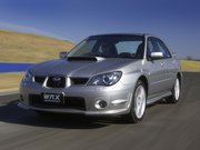 Обогрев сидений Subaru Impreza WRX II Рестайлинг 2